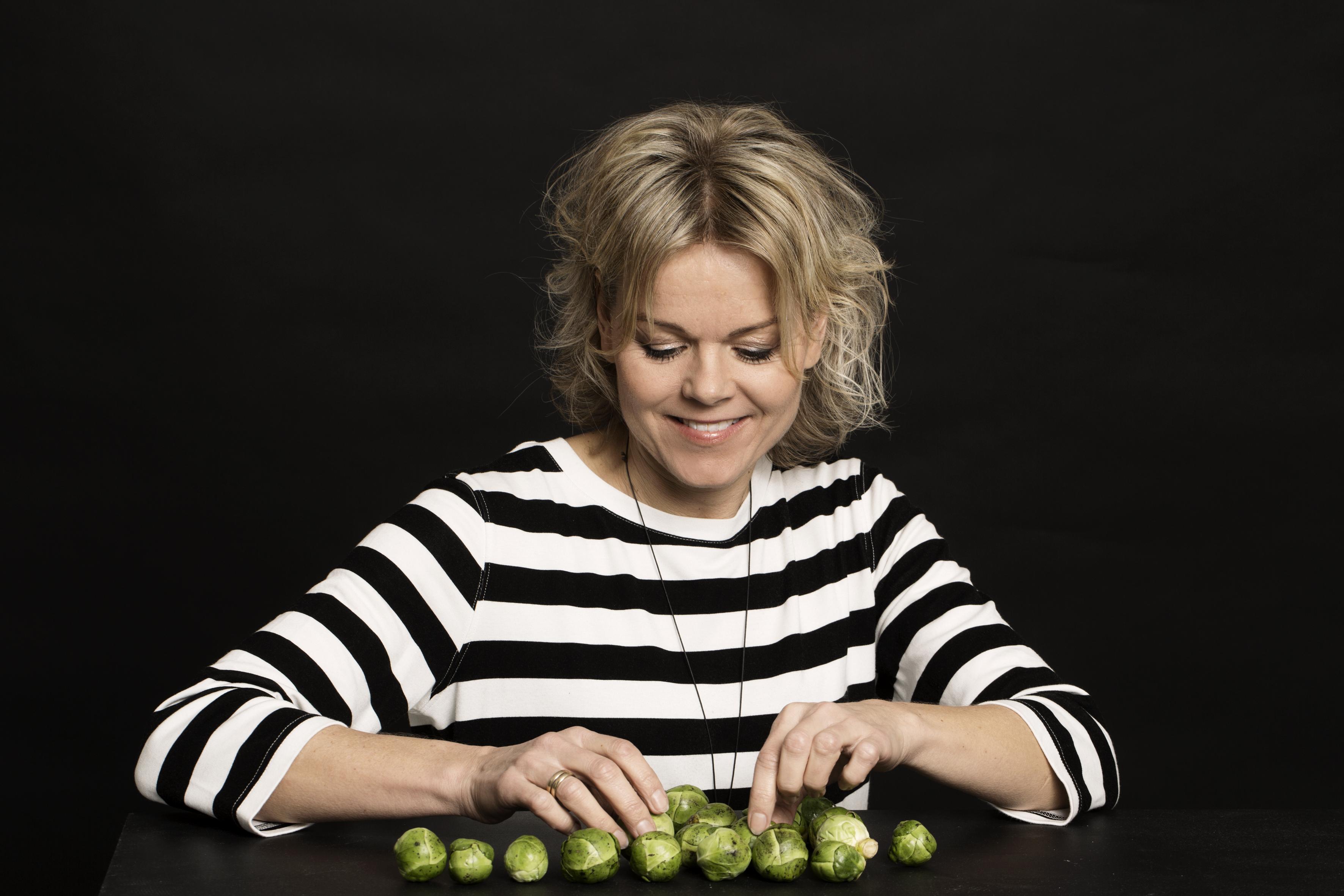 Kostvejledning 1:1 hos ernæringsterapeut Karen Nørby